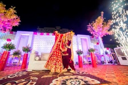 Photo From Neha weds sourabh Destination wedding - By Khamma Ghani Weddings