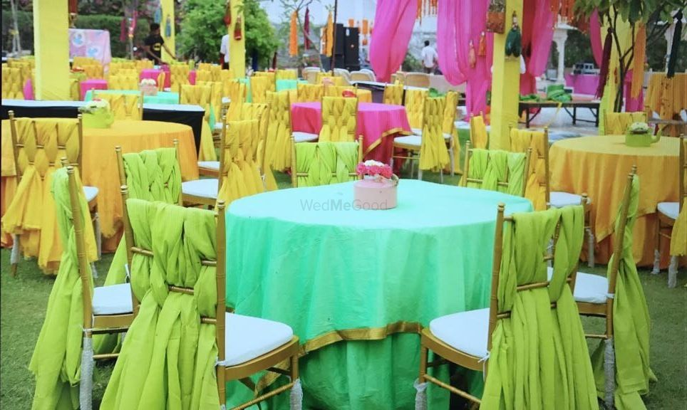 Photo From Neha weds sourabh Destination wedding - By Khamma Ghani Weddings