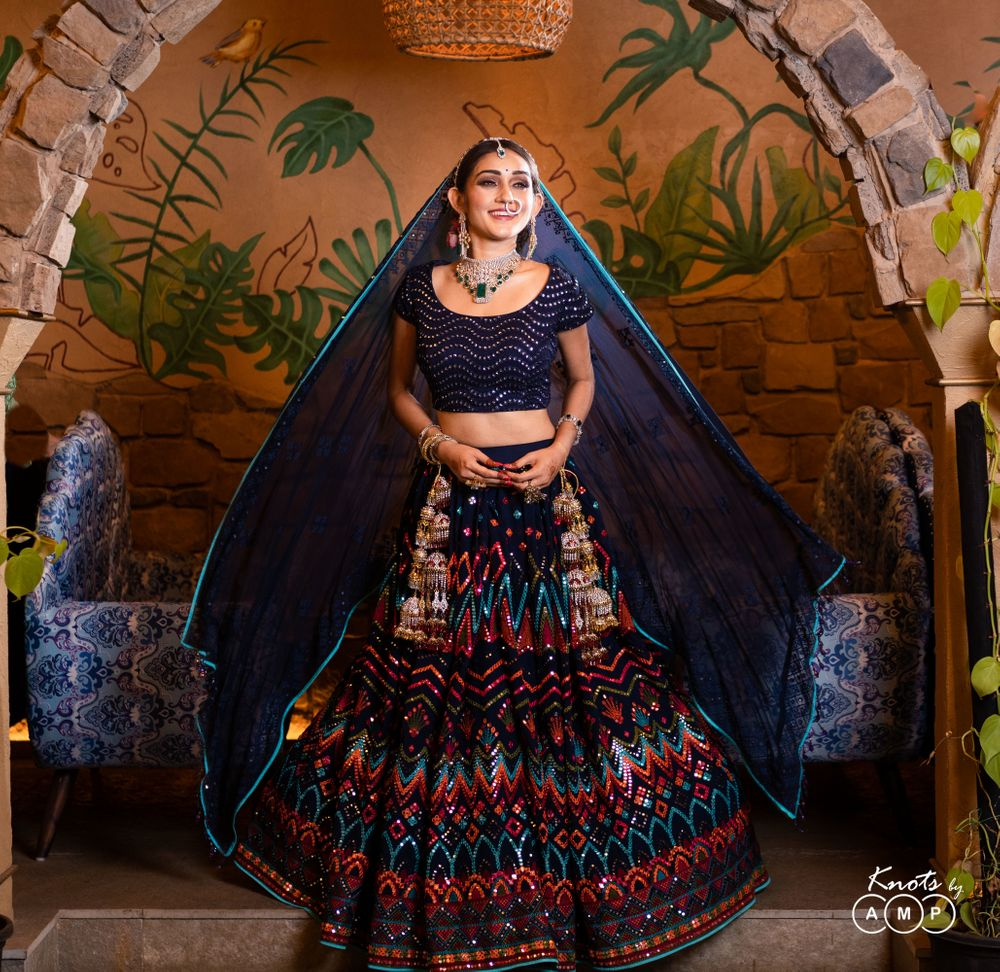 Photo From Celebrity brides by KnotsbyAMP - By KnotsbyAMP