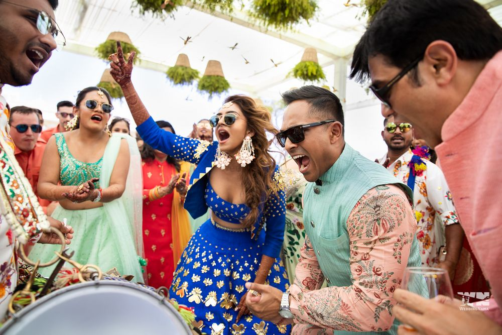Photo From The Ultimate Destination Wedding (Udaipur 2019) - By Comme Sogno Vero by Ankiit Malhotra