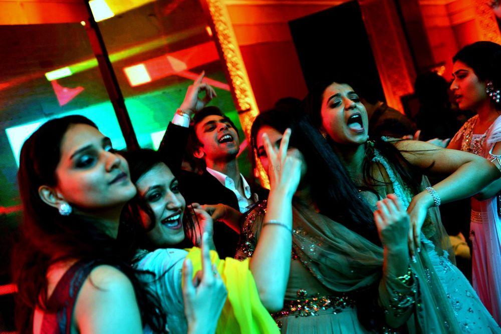Photo From Wedding Cocktail at Taj Palace, New Delhi - By Dj Ajay Nautiyal