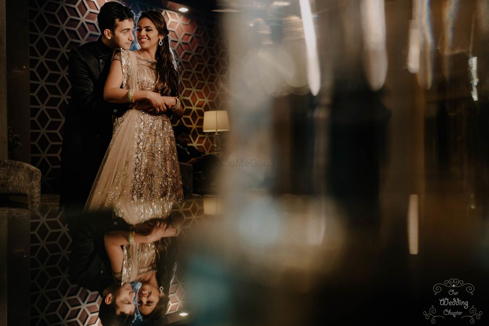 Photo From Pragya and Harsh - By Our Wedding Chapter