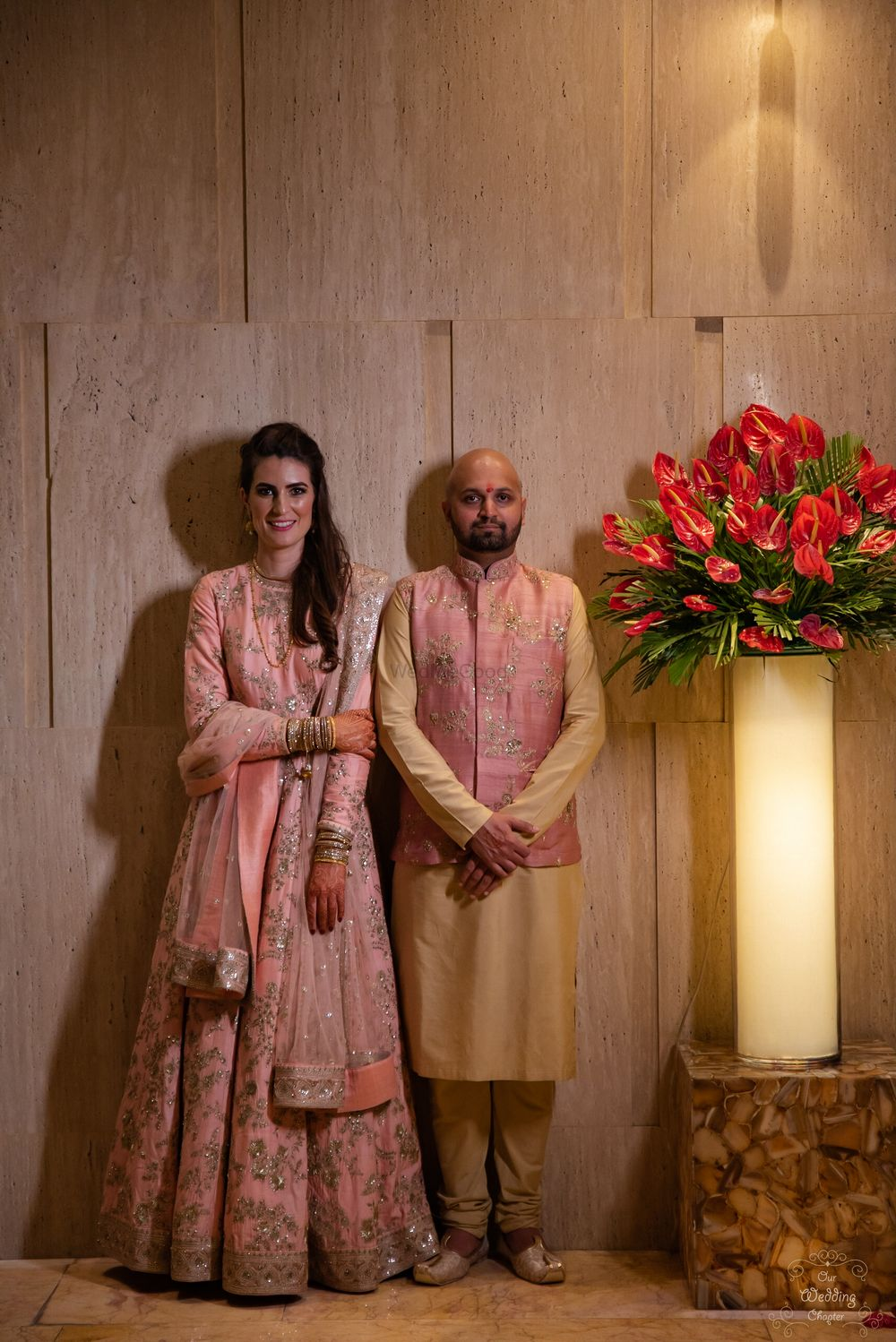 Photo From Chirag x Sophie - By Our Wedding Chapter