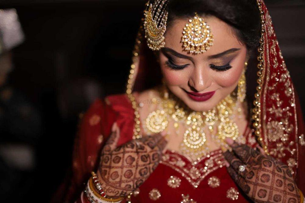 Photo From Gauri - By Kamna Sharma