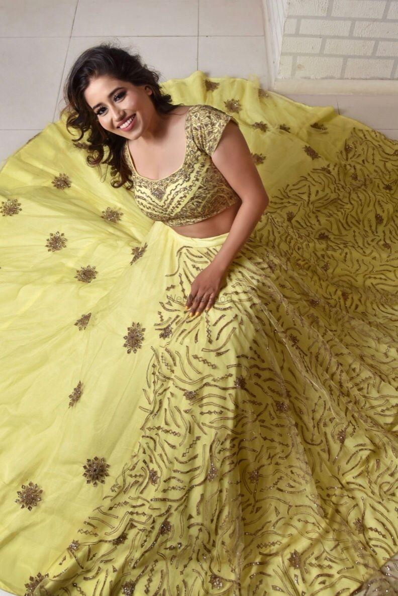 Photo From Fashion Influencer Jaspreet - By Shruti S