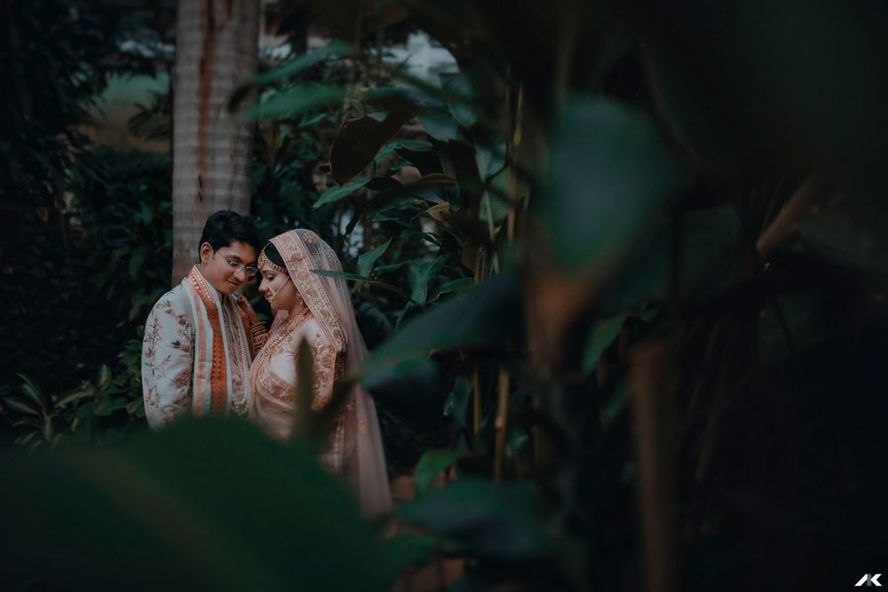 Photo From Harshi / Manasi - By AK Photography Events
