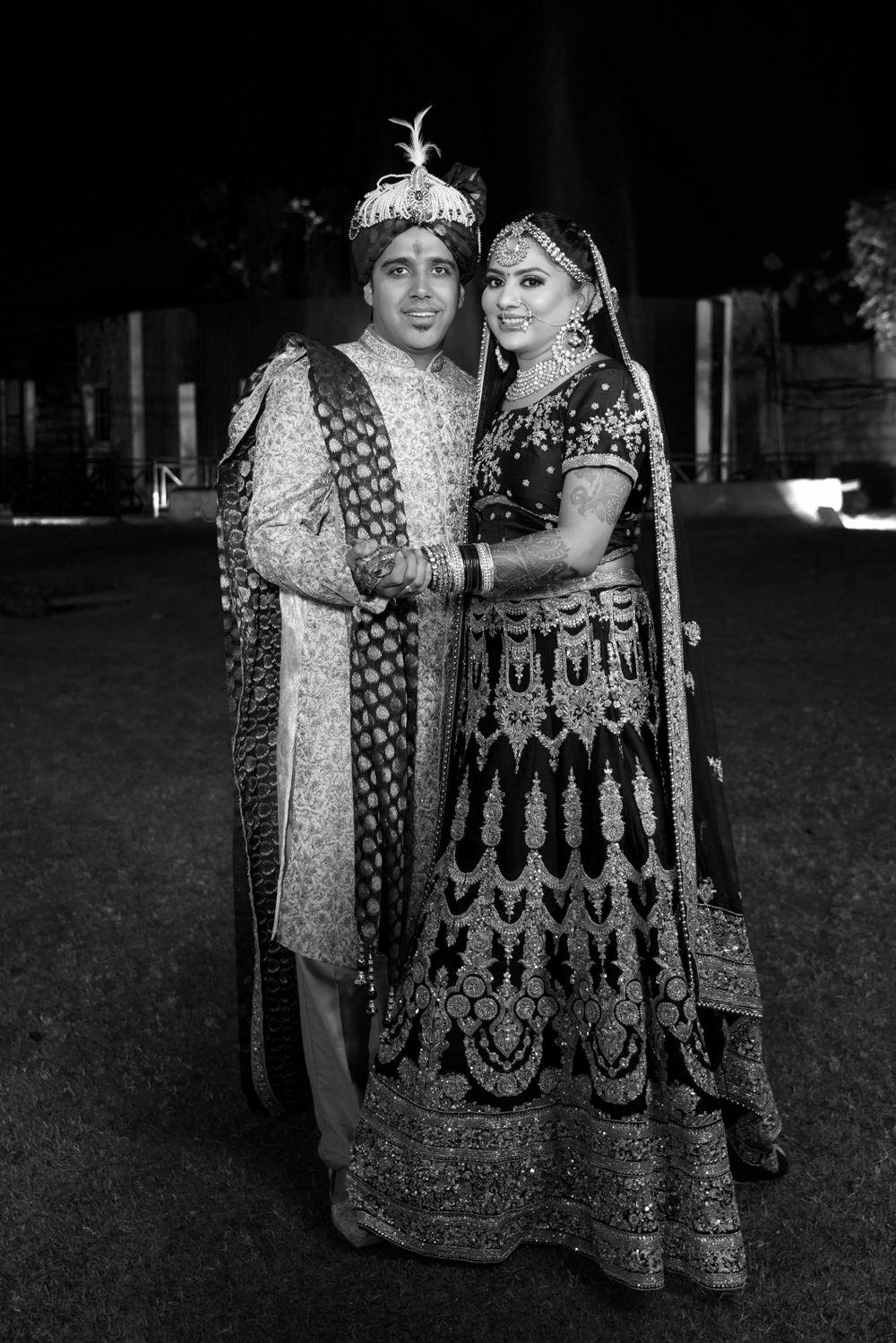 Photo From Ajant wedding - By Sahdev Studio