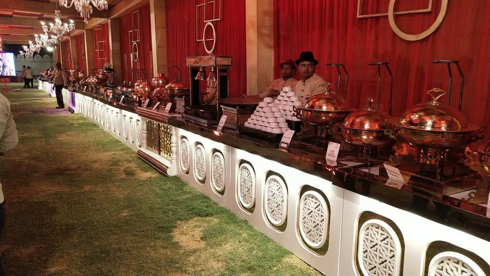 Photo From Catering Golden green farm link road dwarka - By R R Caterers