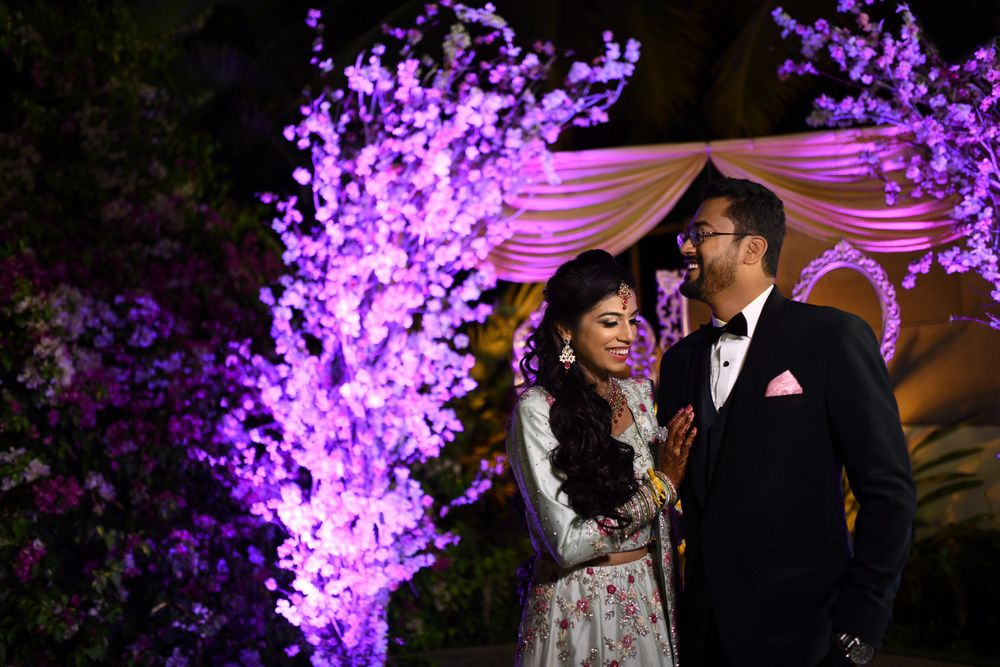 Photo From Hima & Piyush - By Big Bash Events