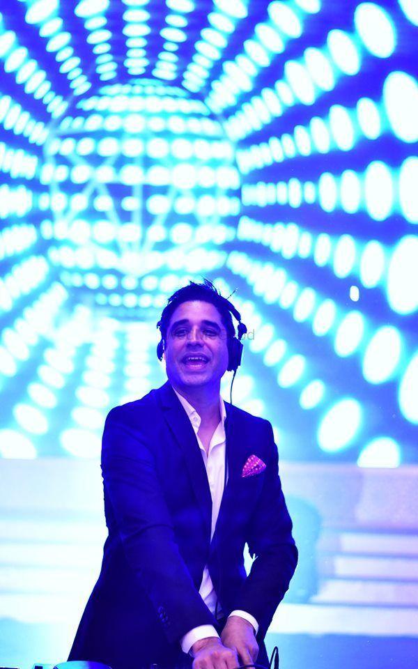 Photo From Wedding Reception - By Dj Ajay Nautiyal
