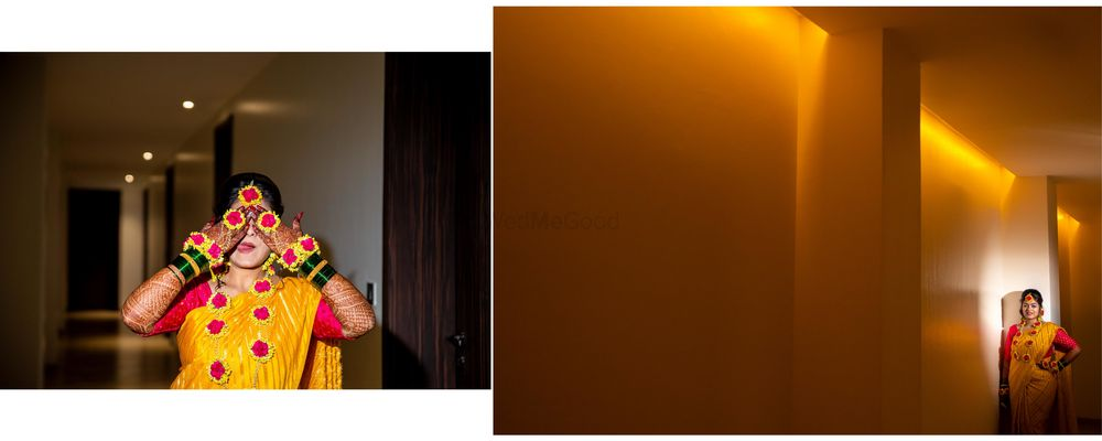 Photo From Pooja + Nayan - By Pictures Que Creations
