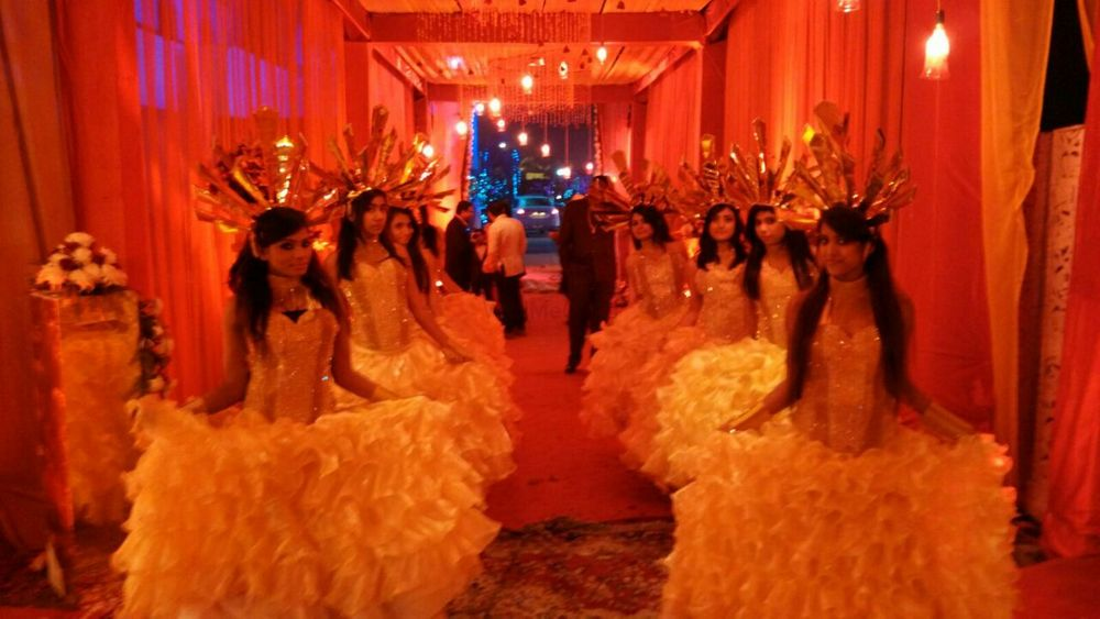 Photo From Bride- Groom Welcome - By Shubh Muhurat Luxury Weddings