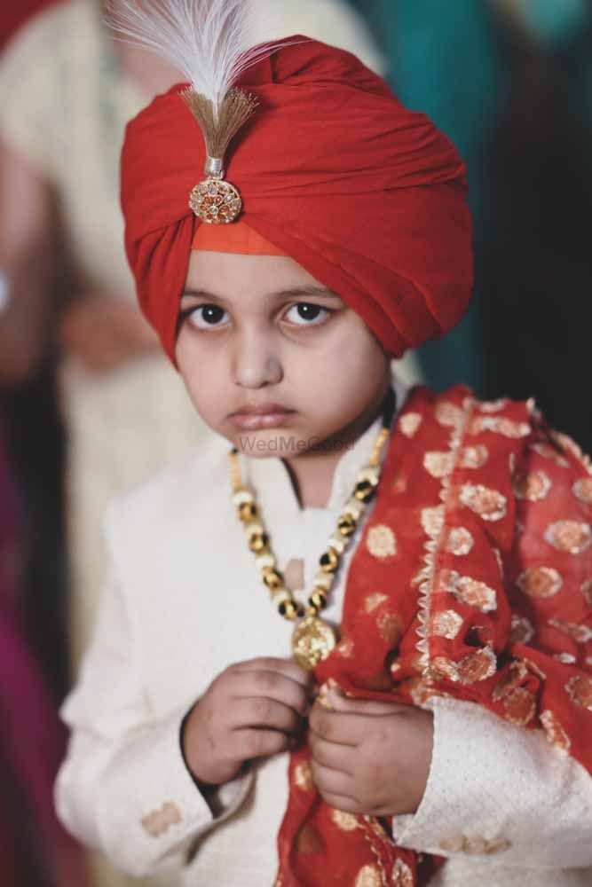 Photo From Ravi & Sukhi  - By Deep Dhiman Photography