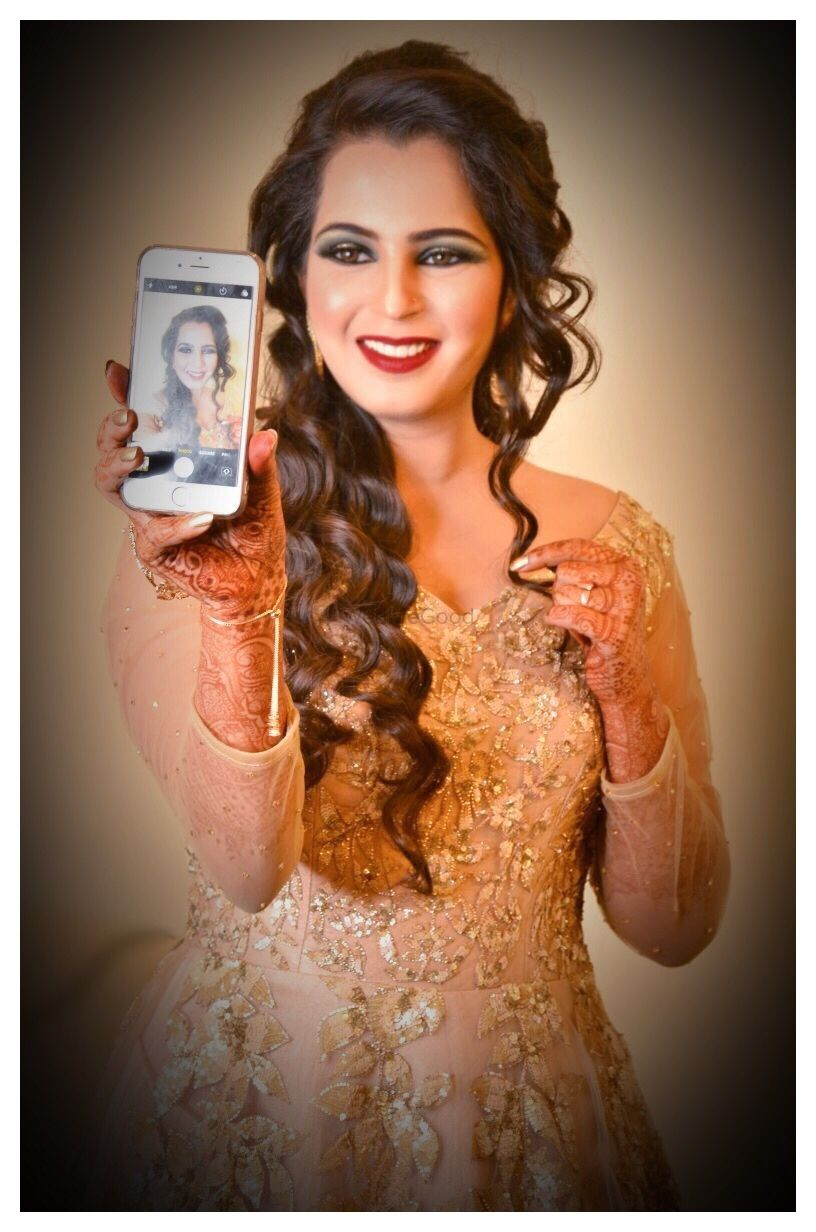 Photo From Glam Looks  - By Makeup by Mansi Lakhwani