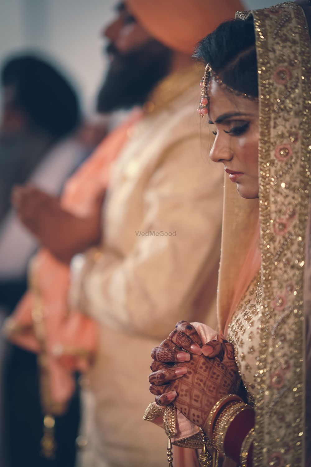 Photo From Navpreet & Gurpreet  - By Deep Dhiman Photography