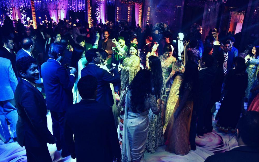 Photo From Wedding Cocktail - By Dj Ajay Nautiyal