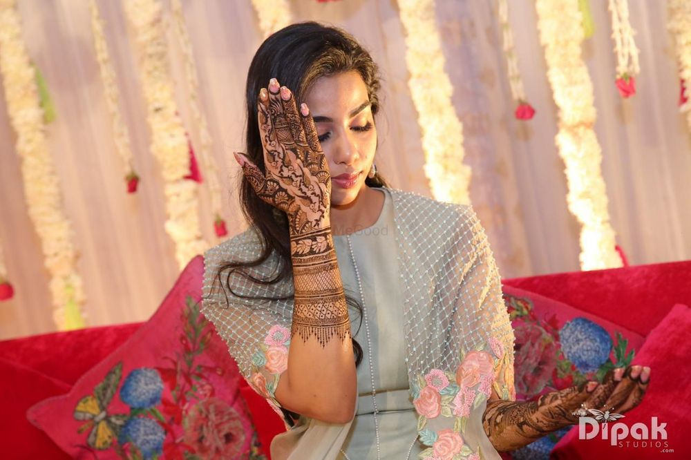 Photo From Vrinda bridal mehendi - By Shalini Mehendi Artist