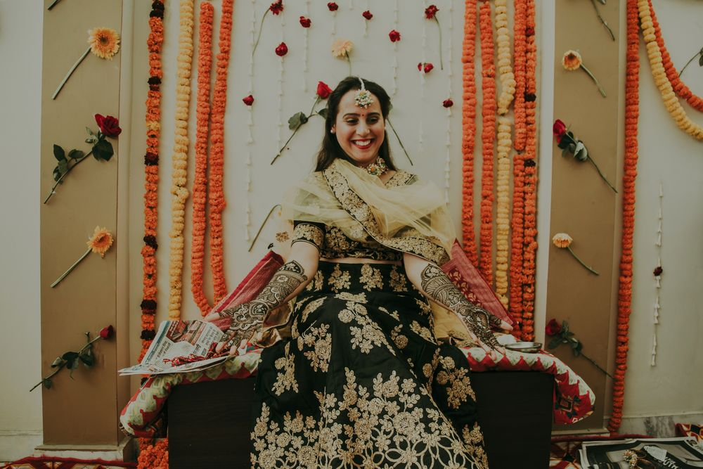 Photo From Prashali & Naveen - By The Seven Vows