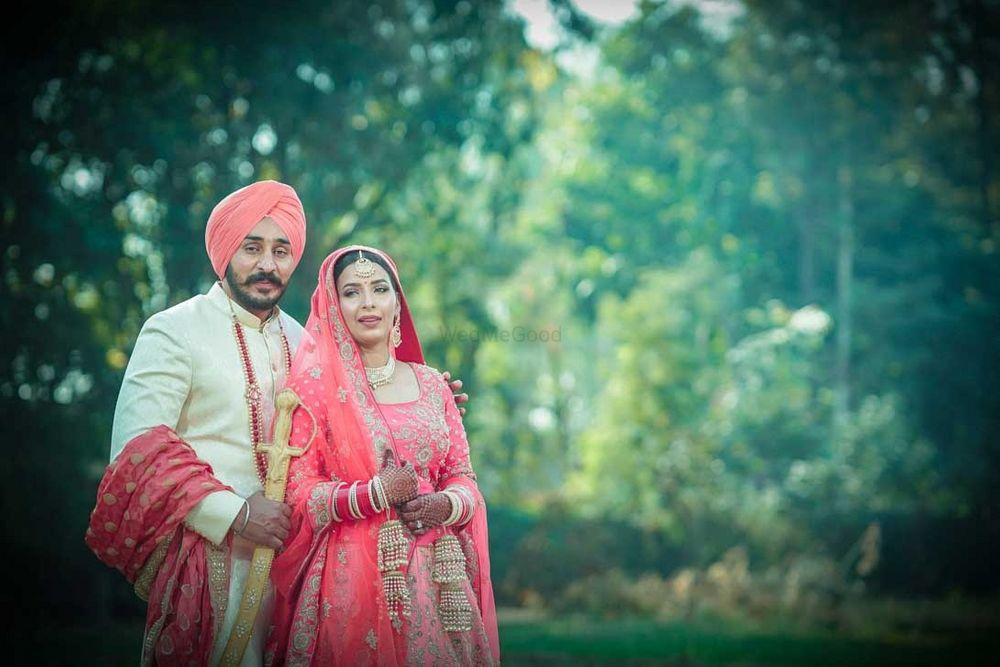Photo From Gurpreet & Jaspreet  - By Deep Dhiman Photography