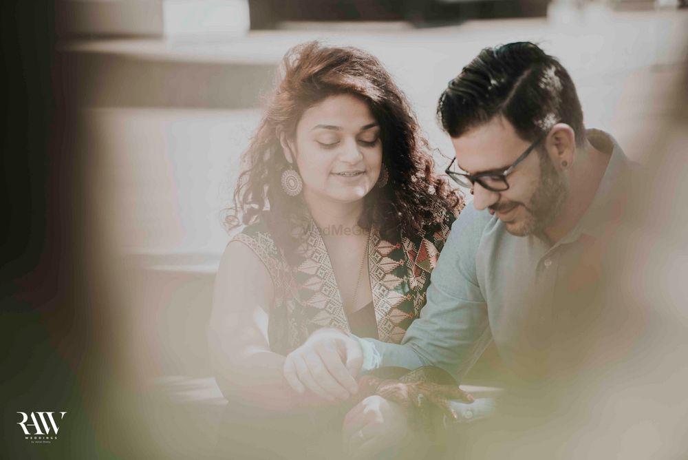 Photo From Aneesha x Francisco Couple Shoot - By Raw Weddings by Karan Shetty