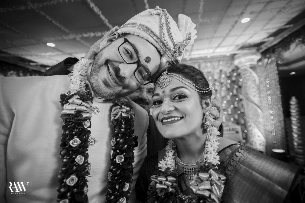 Photo From Aneesha x Francisco - Wedding - By Raw Weddings by Karan Shetty