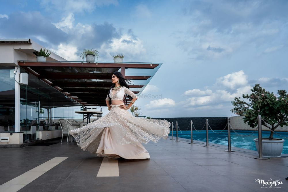 Photo From BRIDAL MAKEUP PORTRAITS  - By Mangotree Photography
