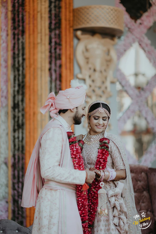 Photo From Saarthak & Anubhuti  - By The Wedding Files