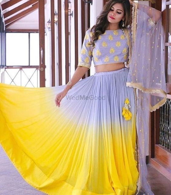 Photo From Lehengas  - By Vibgyor By Prerna