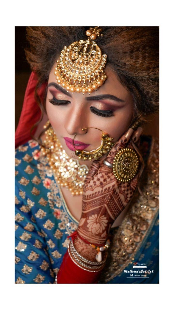 Photo From priyanka - By Kamna Sharma