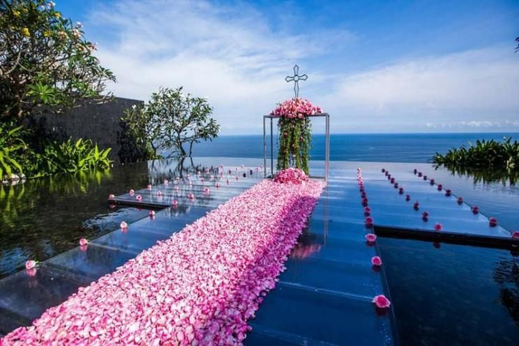 Photo From International wedding destinations - By Shubh Muhurat Luxury Weddings