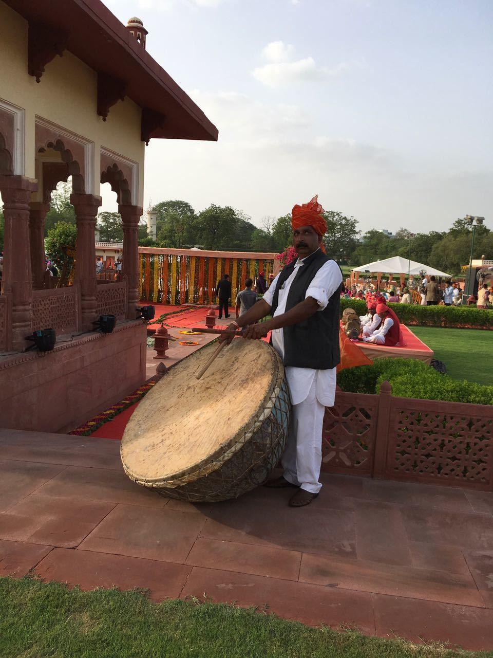 Photo From Royal ceremony - By Shree Giriraj Events