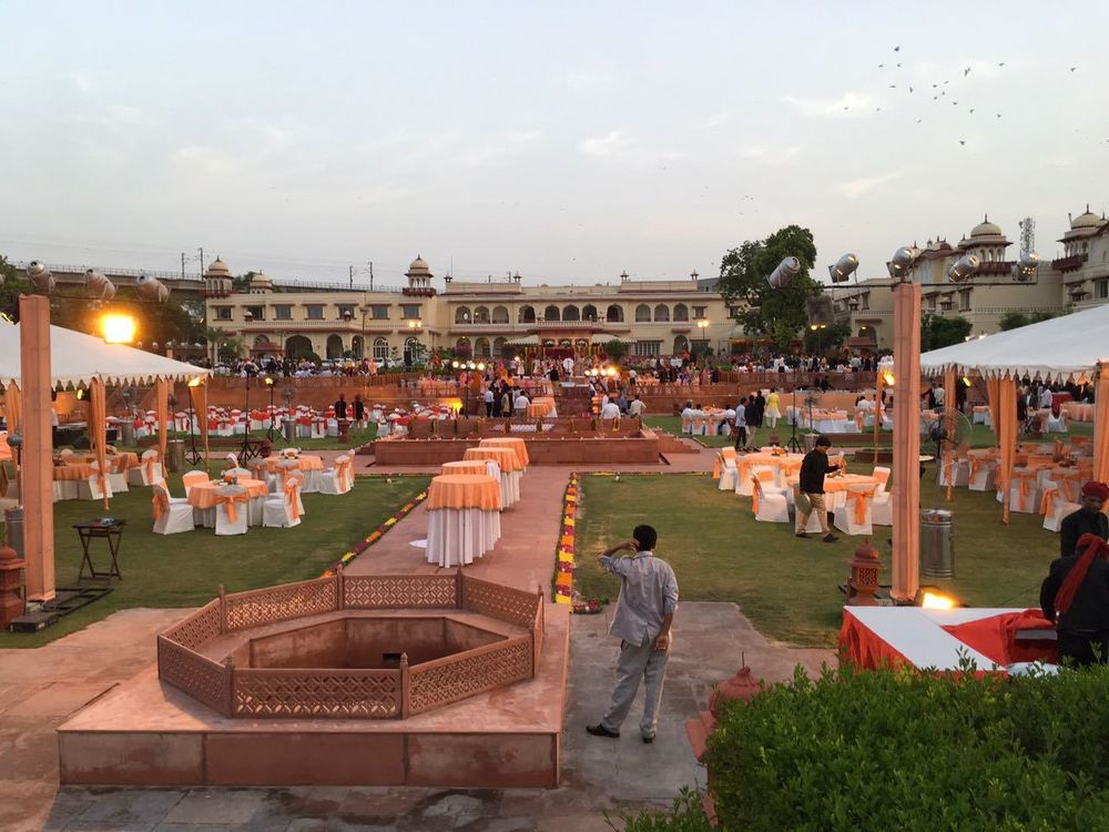 Photo From Royal ceremony - By Shree Giriraj Events