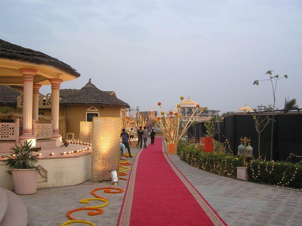 Photo From Sangeet Ceremony - By Shree Giriraj Events