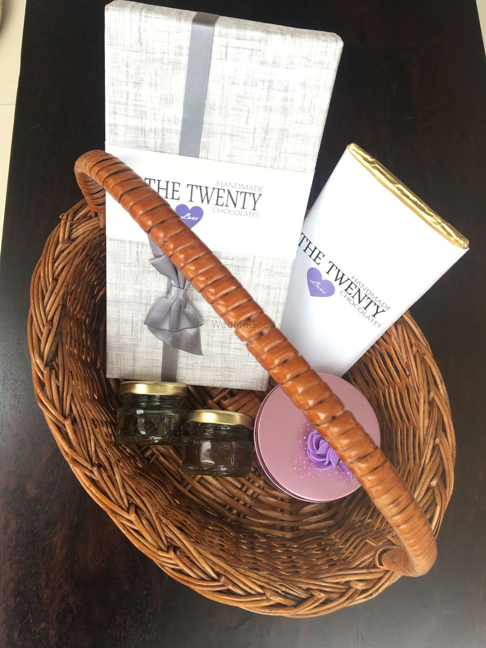 Photo From Return Gifts  - By The Twenty Hampers