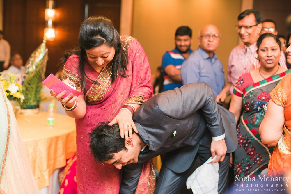 Photo From Shruti and Gaurav - By Sneha Mohanty Photography