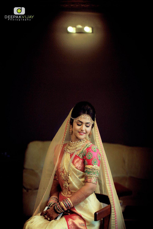 Photo From Rithika + Ganesh - By Deepak Vijay Photography