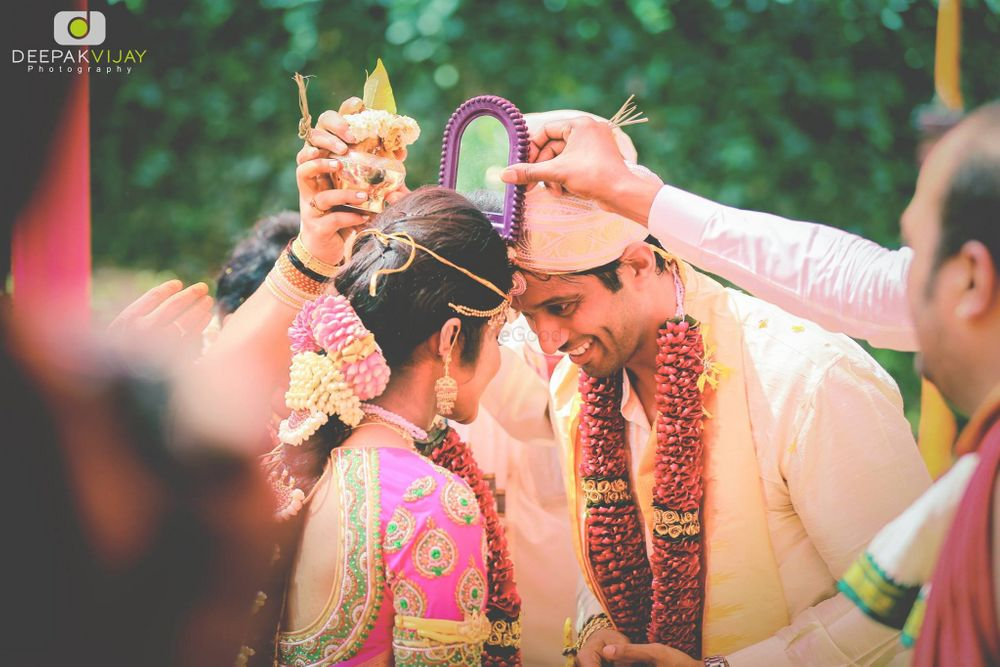 Photo From Rithika + Ganesh - By Deepak Vijay Photography