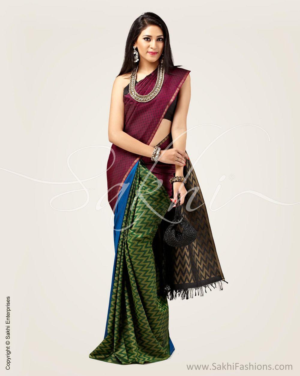 Photo From Designer Sarees - By Sakhi Fashions