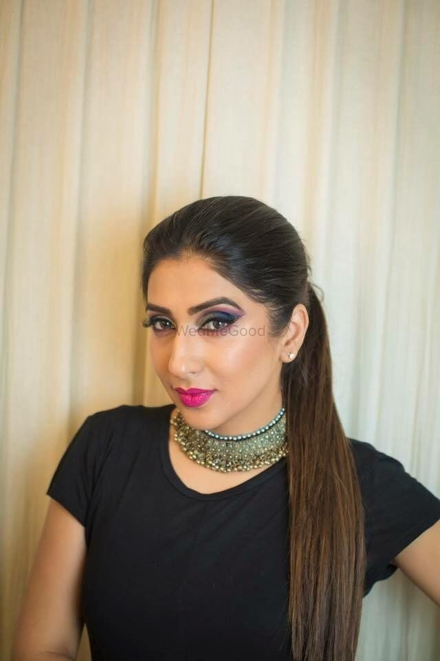 Photo From Party Makeups - By Makeup Stories by Ashima