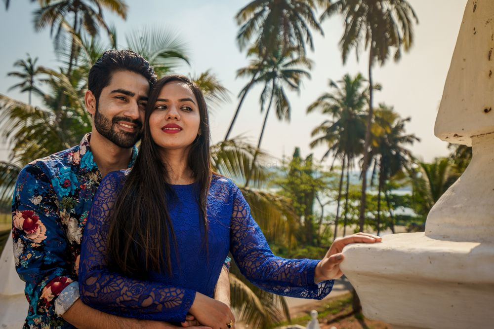 Photo From Prewedding - Shubhi and Naveen - By The Creative Lens