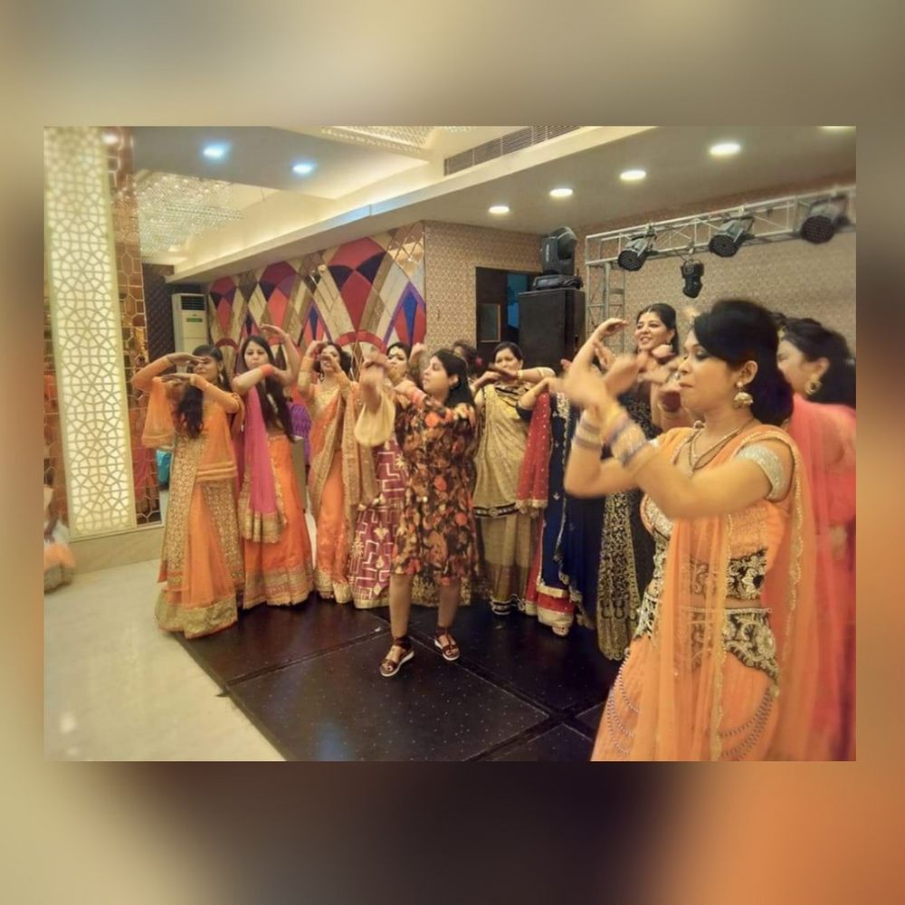 Photo From wedding *Fun* - By Grooves & Moves with Sonam Khurana