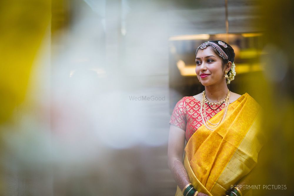 Photo From Sharvari ❤ Abhiram - By Peppermint Pictures
