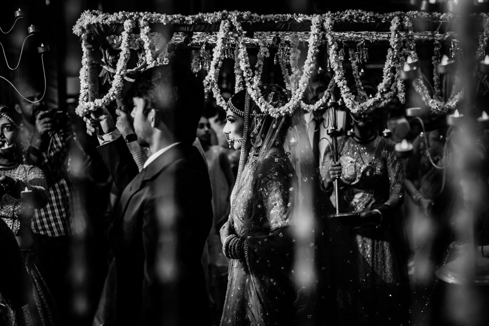 Photo From Mohit Sanya - By KB Photography
