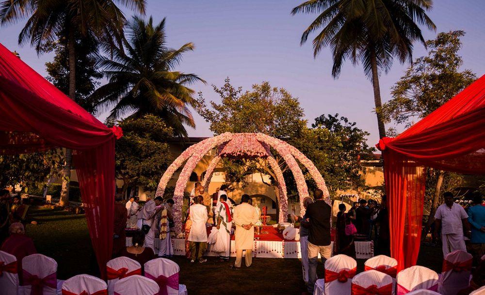 Photo From Priya + Deepak - By Fairy Tale Begins