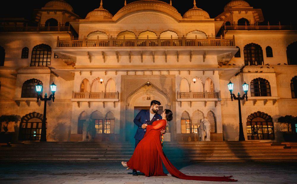 Photo From Puru & Nishtha - By Subodh Bajpai Photography