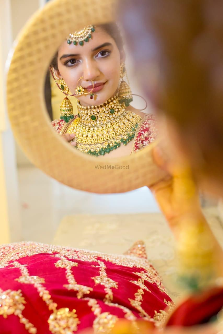 Photo From BRIDAL - By Makeup By Suhani