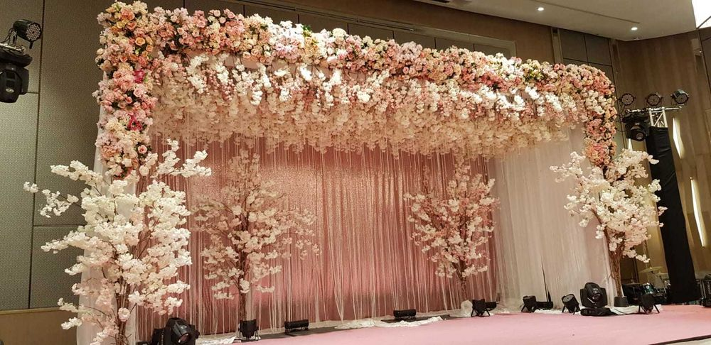 Photo From Decor - By Urbana Weddings & Events