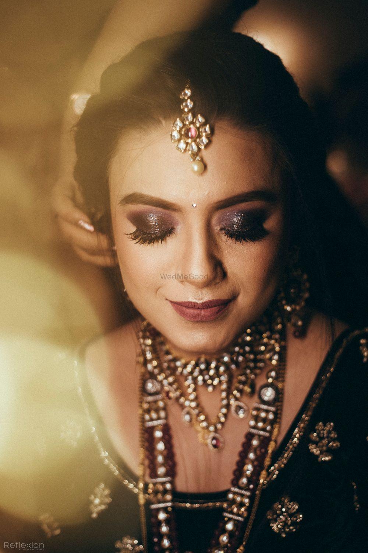 Photo From Priyanka - By BrideMeUp
