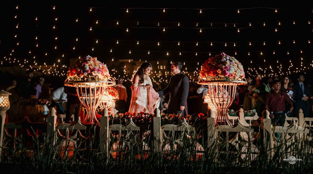 Photo From Prarthana & David - By Weddshooter