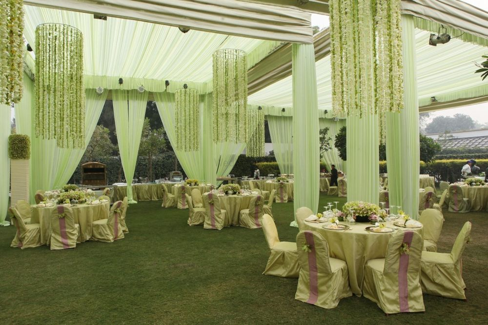 Photo From Haldi & mahendi - By Aangi Events